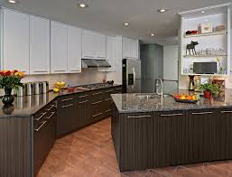 Kitchen Makeovers Before After Budget Friendly Kitchen Makeover In Edina