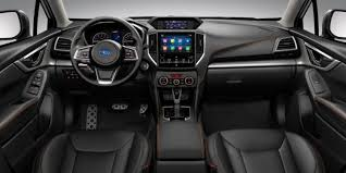 2018 subaru diesel. exellent diesel on the inside new xv gets an updated dashboard design that follows  look of impreza with 80inch touchscreen infotainment unit  for 2018 subaru diesel