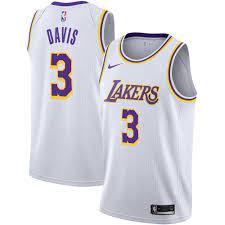 LA Lakers Nike Association Swingman ...