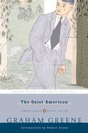 the quiet american by graham greene the quiet american · other editions enlarge cover 3698