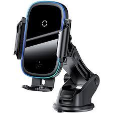 Автомобильный <b>держатель</b> для телефона с беспроводной ...
