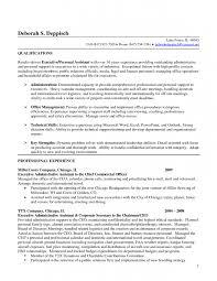 Resume Examples Key Strengths Examples Resume Resumeexamples