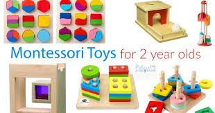 The Ultimate Guide for Best Montessori Toys 2 Year Olds, toys Olds