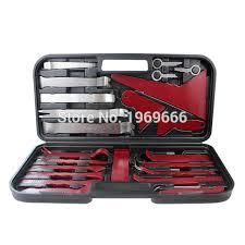 new arrival auto repair tool set car interior removal tool 36 pcs set car trim