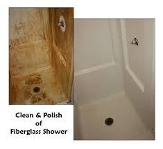 fiberglass bathtub cleaner fiberglass shower repair tile refinishing in ca fiberglass tub cleaner rer