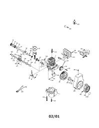 Luxury tecumseh engine ignition wiring diagram adornment simple