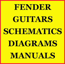 fender guitar manual wiring diagram schematics parts cd for sale Simple Electrical Wiring Diagrams fender guitar manual wiring diagram schematics parts cd Medi Lite Wire Diagram