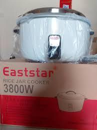 Nồi cơm điện Eaststar 30L, Giá tháng 3/2021