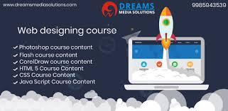 Web Designing Course Fees In Hyderabad Web Designing Course Training Institute In Hyderabad