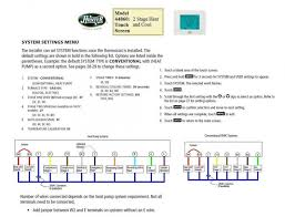 york thermostat wiring diagram york wiring diagrams 14523d1229271489 replacement thermostat wiring hunter44860diagram york thermostat