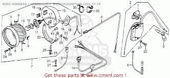 1979 honda ct70 wiring diagram wiring diagrams 1979 ct70 wiring diagram diagrams base