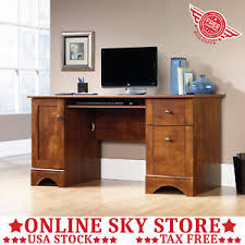 Vintage desks for home office Office Design Image Is Loading Homeofficevintagedeskantiquewoodcomputerlaptop Ebay Home Office Vintage Desk Antique Wood Computer Laptop Workstation