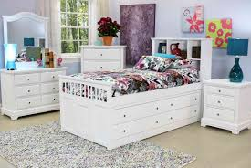 Kids Living Room Set Youth Bedroom Sets San Diego Tron Twinfull Bunk Bed Interior