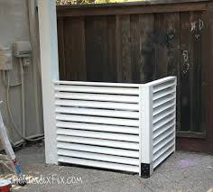 ac window unit outside cover covers that are easy to make . Ac Window Unit Outside Cover Outdoor