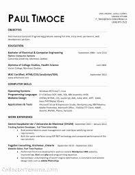 Diploma Mechanical Engineering Resume format Beautiful Download Mechanical Site  Engineer Sample Resume
