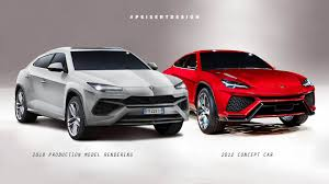 2018 lamborghini suv. simple suv video in 2018 lamborghini suv h