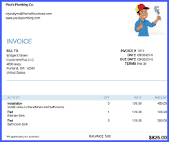 Create Invoice Online Inspiration How To Create And Send Invoices In QuickBooks Online