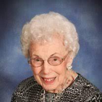 Tribute for Myrtle M. Matthews