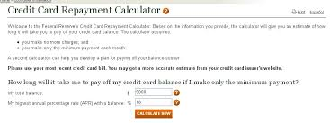 Credit Card Statement Reality Check Liveoncash Blog