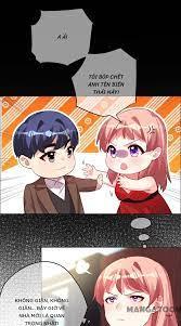 Dĩ Ái Vi Danh Chapter 9 - MangaToon