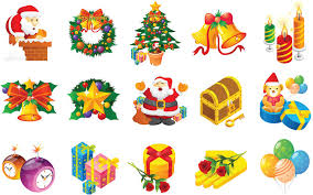 Various Decorative Christmas Cards To Delight Your Holiday Night