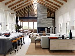 Barn House Interior Louver House Barn Conversion Exterior Modlarcom