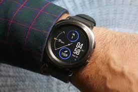Samsung Gear Sport review: Spotify is ...