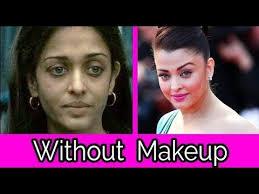 bollywood hot actress without makeup