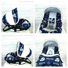 dallas cowboy truck seat covers cowboy seat covers cowboys car seat covers baby boy infant car