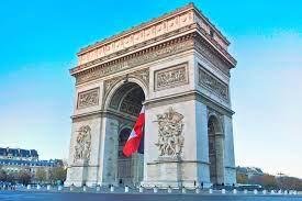คู่มือท่องเที่ยวประตูชัย – สถานที่ท่องเที่ยวสำคัญปารีส – สถานที่แนะนำใกล้ ประตูชัย – Trip.com