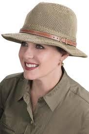 Alaina Fedora Hat Soft Summer For Women Womens - HD Image Ukjugs.Org