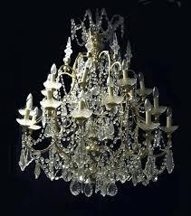 chandelier venetian chandelier custom lighting glass ideas venetian chandelier rock crystal next instructions source