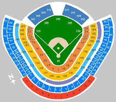 Dodgers Seating Chart With Rows Dodger Stadium Seating Chart Awesome Tropicana Field