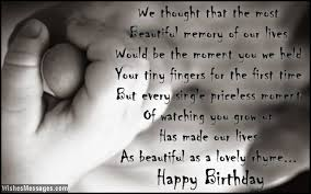 Happy Birthday Quotes For Daughter Adorable Birthday Wishes For Daughter Quotes And Messages WishesMessages