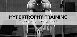 HYPERTROPHY TRAINING | CMS Fitness Courses