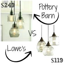 pottery barn chandelier knock off decor look pottery barn glass 3 light pendant pottery barn chandelier pottery barn chandelier knock off