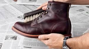 spit shine the 8 best shoe polishes for men