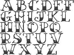 Cool Fonts To Write In How To Write In Cool Fonts Pictures For Free Non Commercial