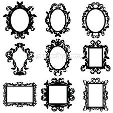 Mirror frame vector Template Craft Full Size Of Victorian Mirror Frame Vector Antique Frames Stock Furniture Glamorous Baroque And Ornaments Clip Veryz Interior Inspiration Victorian Mirror Frame Vector Baroque Stock Furniture Gorgeous Rich