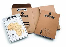 a travel journal can be a whole family projects or something for each child to plete themselves either a lovely travel resistant journal
