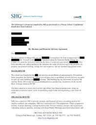 Business Proposal Letter Example 2 Offer Sample For Partnership Pdf ...