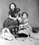 Victorian Era Children