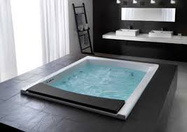 pros cons of indoor hot tub installation