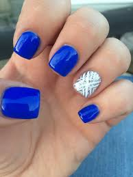 Simple Nail Design Ideas Best 25 Spring Nails Ideas On Pinterest Spring Nail Art Pretty Nails And Summer Nails
