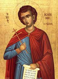 Sfântul Ioan Rusul | Radio Renasterea