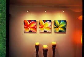wireless art lighting. Cordless Art Lighting Fixtures Led Stas Picture Hanging Systems Wireless RCB