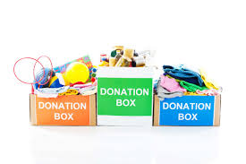 Understanding In Kind Contributions What Us Nonprofits