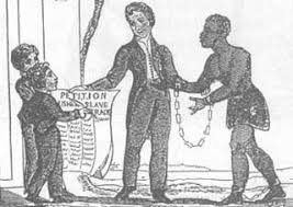 The Antislavery Movement Was Referred To As Hidden Connections The Abolitionist Movement Culture Northern Ireland