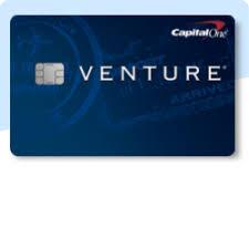 Capital One Venture Rewards Credit Card
