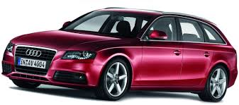 2009 Audi A4 Avant: Stylish Station Wagon to Debut in Geneva ...